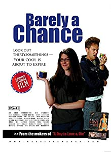 Movie pda watch Barely a Chance [BRRip]