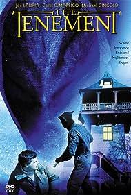 The Tenement (2003) Poster - Movie Forum, Cast, Reviews