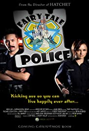 Fairy Tale Police(2008) Poster - Movie Forum, Cast, Reviews