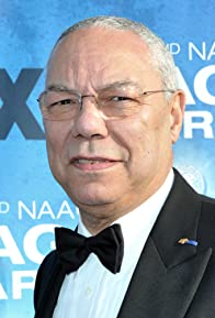 Primary photo for Colin Powell
