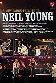 MusiCares Tribute to Neil Young Poster