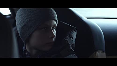 'In Order of Disappearance': Organic Produce