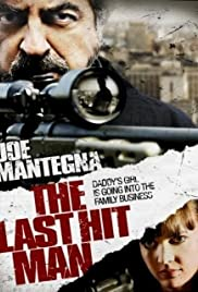 The Last Hit Man Poster