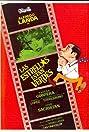 Las estrellas están verdes (1973) Poster