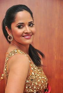 Anasuya Bharadwaj Picture