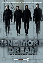 One More Dream Poster