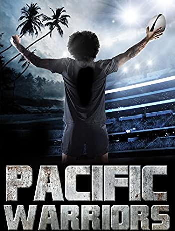 Pacific Warriors (2015) 1080p