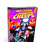 Bela Lugosi and Jack C. Smith in The Phantom Creeps (1939)