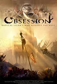 Obsession: Radical Islam's War Against the West (2005) Poster - Movie Forum, Cast, Reviews