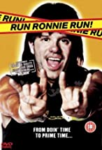 Primary image for Run Ronnie Run