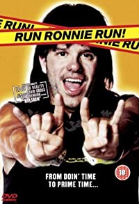 Primary photo for Run Ronnie Run