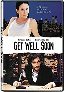 Torrents free movie downloading Get Well Soon by Richard Benjamin [1280x768]