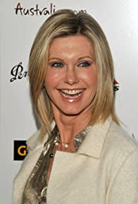 Primary photo for Olivia Newton-John