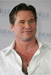 Primary photo for Val Kilmer