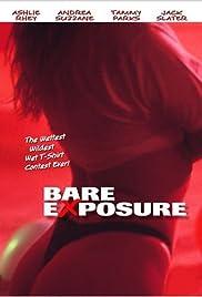 Bare Exposure Poster