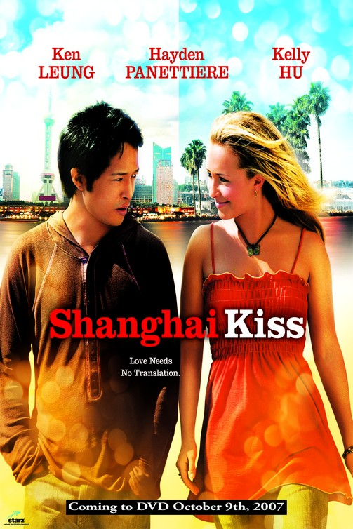 Shanghai Kiss (2007) Subtitle Indonesia