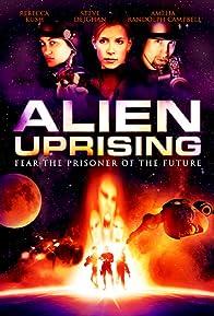 Primary photo for Alien Uprising