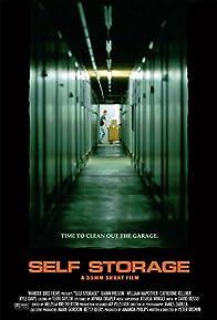 Primary photo for Self Storage