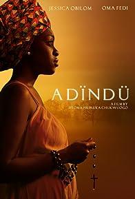 Primary photo for Adindu