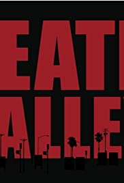Death Valley Poster - TV Show Forum, Cast, Reviews