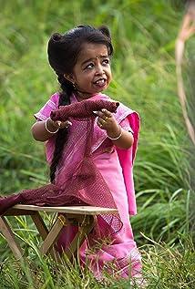 Jyoti Amge Picture