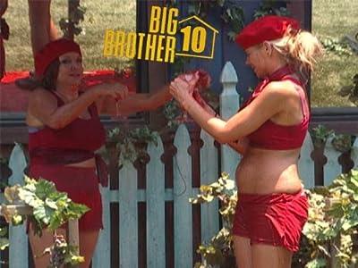 Nouveaux films torrent sites de téléchargement Big Brother: Episode #10.4 (2008)  [320p] [HDRip] [avi]