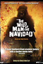 The Wild Man of the Navidad Poster