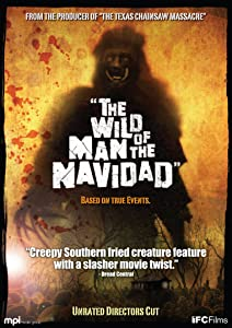 High quality movies downloads The Wild Man of the Navidad USA [Mp4]