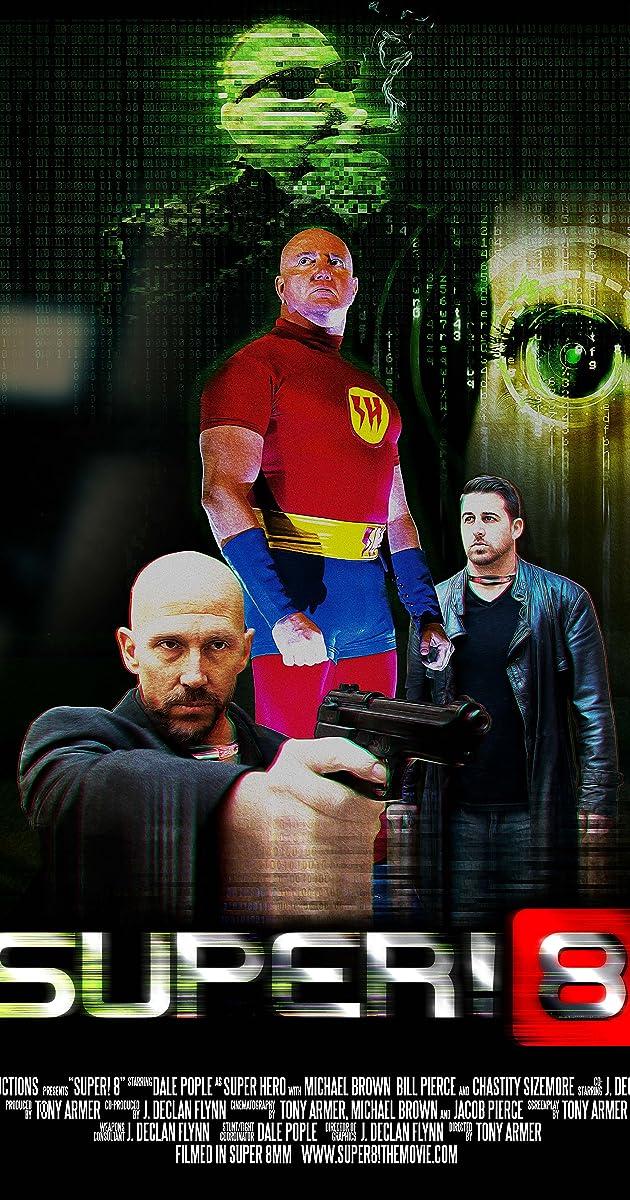 Super! 8 (2019) - Full Cast & Crew - IMDb