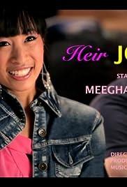 Heir Jordan Poster