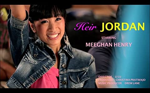 Watch full movies hd online Heir Jordan USA [720x594]