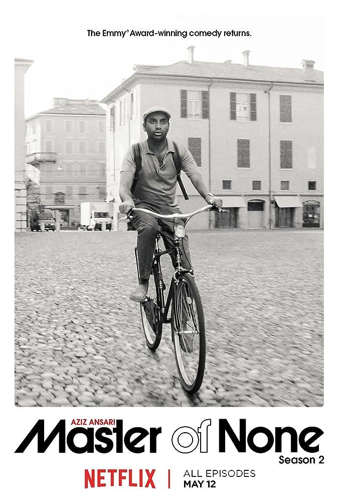 Aziz Ansari in Master of None (2015)
