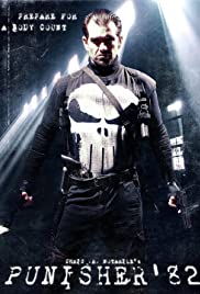 Punisher '79-82 (2010) Poster - Movie Forum, Cast, Reviews