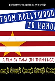 From Hollywood to Hanoi Poster