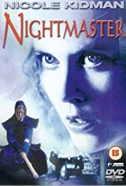 Nightmaster Poster