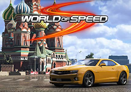 Divx movie downloads free World of Speed by [HD]