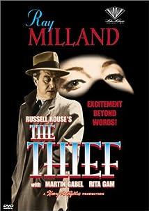 The Thief (1952)