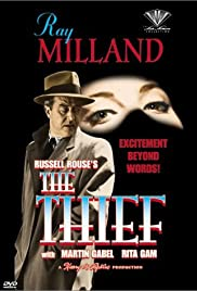 Play or Watch Movies for free The Thief (1952)