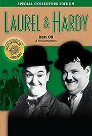 Laurel & Hardy: Hat's Off Poster