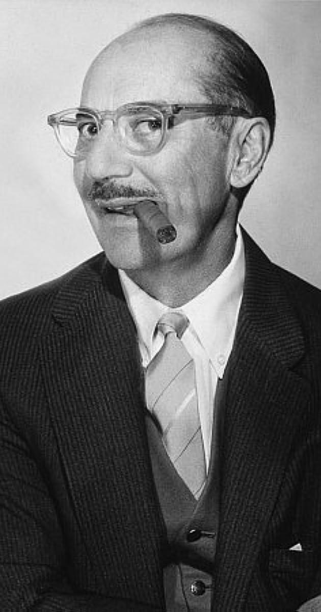 Groucho Marx Biography Imdb