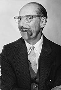 Primary photo for Groucho Marx