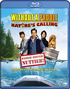 Watch free all hollywood movies Without a Paddle: Nature's Calling [1280x544]