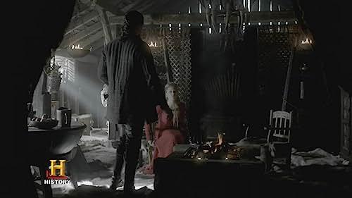Kalf and Lagertha.