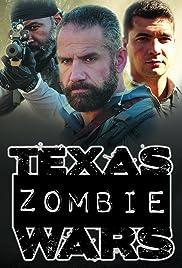 Texas Zombie Wars: Dallas Poster