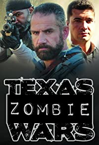 Primary photo for Texas Zombie Wars: Dallas