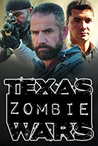 hindi Texas Zombie Wars: Dallas