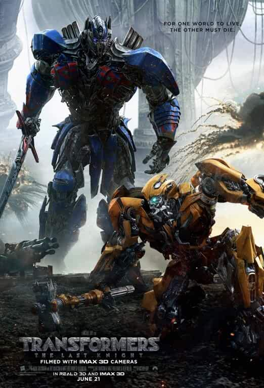 Transformers: The Last Knight (2017) Dual Audio [Hindi + English] | x264 Bluray | 720p | 480p | Download | Watch Online | GDrive | Direct Links