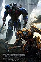 Transformers - L'ultimo cavaliere (2017) Poster
