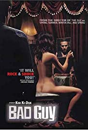 Bad Guy(2001) Poster - Movie Forum, Cast, Reviews