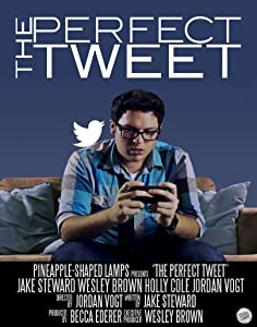 Google movies download The Perfect Tweet by none [WQHD]